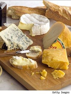 cheese plate perfection
