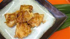 Chicken Tempura with Sweet & Sour Sauce