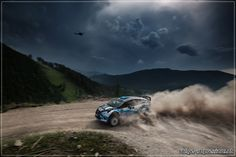 "Hermann Neubauer / Bernhard Ettel - Winner of Austrian gravel rallye called ""Schneebergland Rallye"". Maximum attack at the last special stage (power stage) (c) Marco Mayrhofer Berg, Mountains, Nature, Travel, Photos, Snow, Athlete, Naturaleza, Viajes"