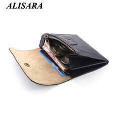 $24.66 (Buy here: https://alitems.com/g/1e8d114494ebda23ff8b16525dc3e8/?i=5&ulp=https%3A%2F%2Fwww.aliexpress.com%2Fitem%2Fcoin-purses%2F32697752118.html ) Coin Purses women wallets genuine leather Mini Purse samll Coin Pouch Hasp & Zipper bag Card Holder Pocket men Cowhide Wallet for just $24.66