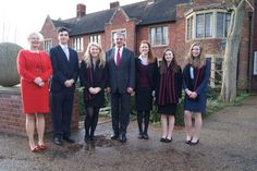 MFL Students welcomed former AQA Chief Examiner, Derek Bacon for AS/A2 Spanish on Tuesday 7th January 2014.