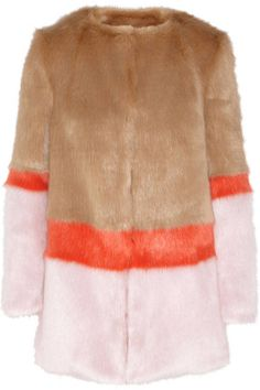 Shop the best faux fur jackets of the season: