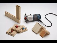 I Can Do That! Router Bit Tips