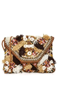 Antik Batik Kilan Cross Body Bag | SHOPBOP