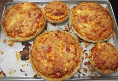 Fresh Easter Pies from Samantha Codling at The Pie Store - Montclair - New Jersey - Melody Kettle - Devil Gourmet - www.DevilGourmet.com
