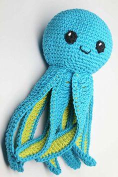 amigurumi polvo 3 Crochet Cat Pattern, Crochet Patterns Amigurumi, Crochet Toys, Crochet Baby, Knit Crochet, Animal Knitting Patterns, Crochet For Kids, Handicraft, Tweety