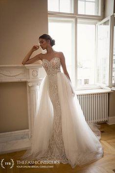 9e5f2e217811 10 fantastiche immagini su abito da sposa verona - ATELIER SAN ...