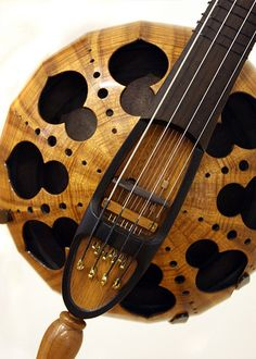 Australian Tarhu - Museum of Musical Instruments (by DoBSoN 77, via Flickr)