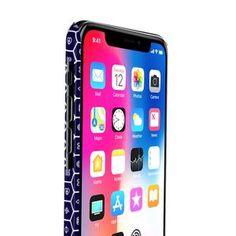 Designer iPhone X Slim Cases African Print Adinkra 001 – Soldier Complex Iphone 8 Plus, Iphone 7, Iphone Cases, Galaxy S7, Samsung Galaxy S5, Samsung Cases, Girl Phone Cases, Plastic Case, 6s Plus