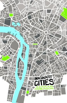 Visiting Imaginary Cities – Medium
