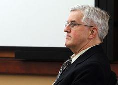 May 8, 2012--Salt Lake Tribune--Jury selection continues in Steve Powell voyeurism trial