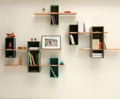 'Max' Shelves