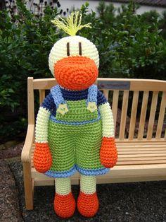 Elias the Duck ♥