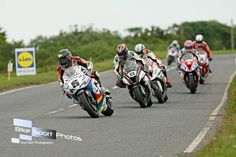 Bruce Anstey Determined To Maintain Position As The World's Fastest Road Racer