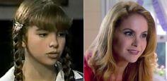 """""""Carinha de Anjo"""" tem atores de programas infantis do passado; relembre"""