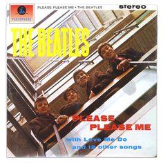 #thebeatles #pleasepleaseme #diehard #brucewillis #johnmcclane #christmas #christmasmovies #jonlennon #paulmccartney #georgeharrison #ringostarr #beatles #lp #album #albumcover #vinyl #whythelongplayface