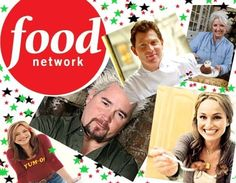 Top 10 Most Delicious Food Network Recipes of 2009 Food Network Tv Shows, Food Network Recipes, Low Fat Cooking, Fun Cooking, Diners Driveins And Dives, Worst Cooks In America, Chef Cookbook, Food Branding, Canadian Food