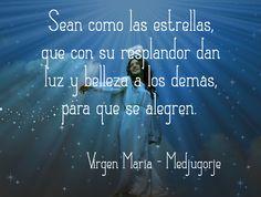 #VirgenMaría #Medjugorje #MensajesVirgenMaria Pan para el Espíritu: Mensaje Virgen María de Medjugorje 25 de septiembr...
