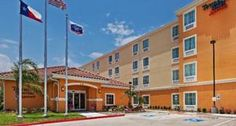Corpus Christi (TX) TownePlace Suites by Marriott Corpus Christi United States, North America TownePlace Suites by Marriott Corpus Christi is perfectly located for both business and leisure guests in Corpus Christi (TX). The hotel offers a high standard of service and amenities to suit the individual needs of all travelers. All the necessary facilities, including free Wi-Fi in all rooms, 24-hour front desk, facilities for disabled guests, express check-in/check-out, luggage st...
