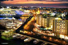 The Old San Juan, Puerto Rico - Vacation in San Juan, Puerto Rico - Casa Condado Hotel