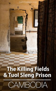 Killing Fields, Camb