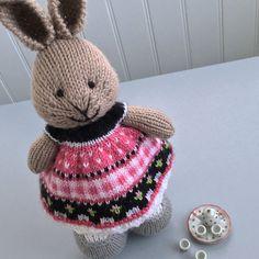 Ravelry: suzymarie's Tea Party Dress