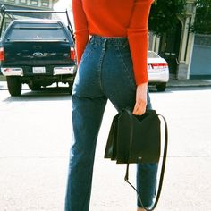 How to Do Vintage Like a San Francisco It Girl