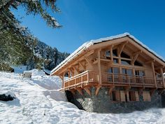 Chalet Lauren Is Arguably Nendaz's Top Luxury Chalet. Holiday chalet for rent with the added security of our fraud protection.