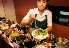 O' MAI KHAN Mongolian Barbecue & Hot Pot