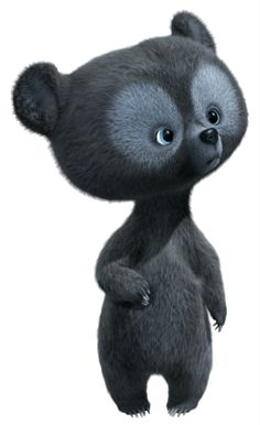 Disney Brave Clip Art | Brave Bears Clipart