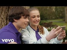 """Cast of The Lodge - Starting Over, Starting Now (From """"The Lodge"""" (Official Video)) - YouTube"""
