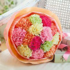 花束「フルールレター」