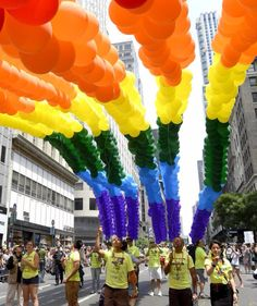 LGBT-Friendly Hotels to Book During Pride Month