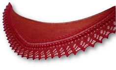 MES FAVORIS TRICOT-CROCHET: Modèle tricot gratuit : Le châle Maluka