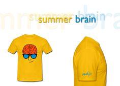 summer brain