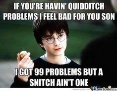Harry Potter - Meme Center