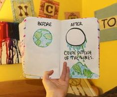 wreck this journal ideas tumblr - Google Search