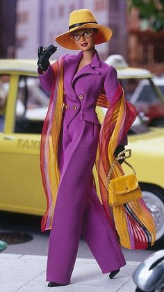1998 Uptown Chic | Flickr - Photo Sharing! = but would prefer other colors - bright, but different.  LOVE the cut and concept