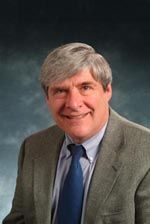 ISTPP Director Dr. Arnold Vedlitz
