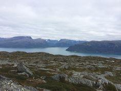Lyngen i Troms