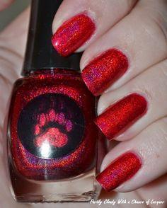 Bear Pawlish - She's a Fish Killer!