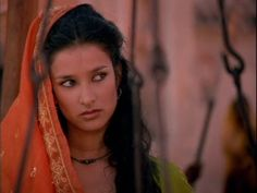 Maya - A peasant girl that ran an entire country.  Kama Sutra: A Tale Of Love (best movie ever)