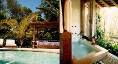 uxua casa pool