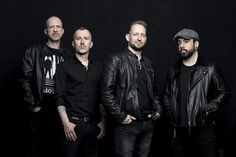VOLBEAT - Announce headline Belfast show at the Ulster Hall on Thursday October 2019 Gary Holt, Live Band, Psychobilly, Punk Rock, Rockabilly, Volbeat, Amon Amarth, Live Or Die, Rock Festivals