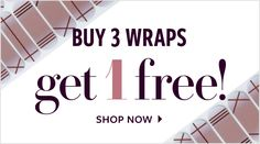 Jamberry has amazing nail art products (wraps, lacquer, gel enamel, ColourCure) and nail, hand, and foot care products that makes it easy for you to do amazing, salon quality manicures and pedicures from the comfort of your home at a fraction of salon prices.