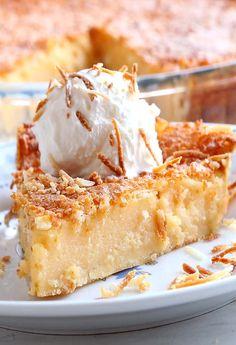 Impossible Coconut Pie, Impossible Pumpkin Pie, Fall Desserts, Delicious Desserts, Yummy Food, Cinnamon Roll Apple Pie, Graham, Pumpkin Pie Cupcakes, Homemade Apple Pie Filling