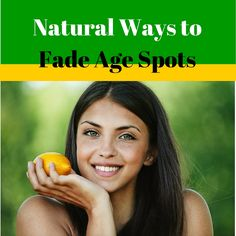 Age spots are the one of the beauty problem. Age spots may look appear aged and decrease the #beauty of the person. The common causes for the #age spots ...read more