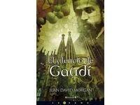 El silencio de Gaudí - Juan David Morgan #Ciao