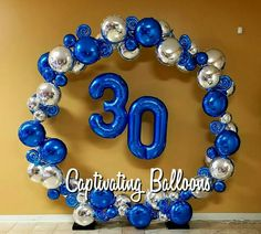 Photo Balloons, Letter Balloons, Foil Balloons, Balloon Columns, Balloon Arch, Balloon Ideas, Balloon Decorations Party, Birthday Party Decorations, Birthday Parties