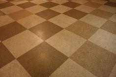 Come pulire un pavimento in linoleum